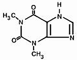 Theophylline Anhydrous Uses